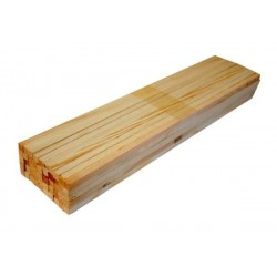 Distance beam for Dadant frames, wooden (50 pcs)